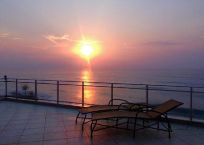 Sea View Apartment- Ballito